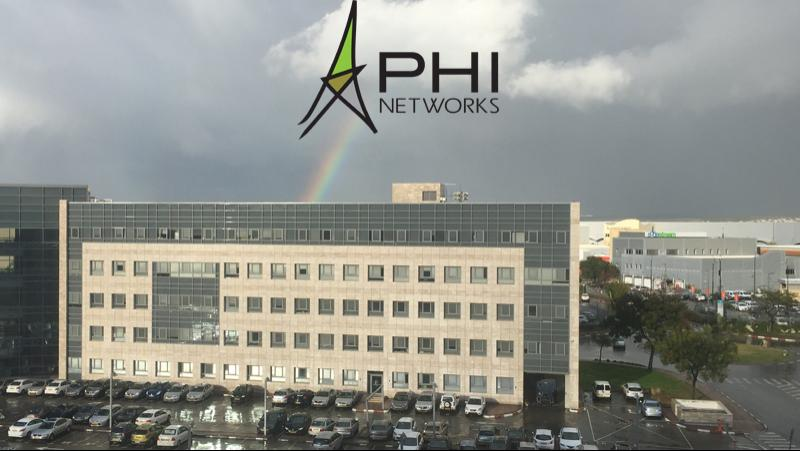 PHI NETWORKS TEAM